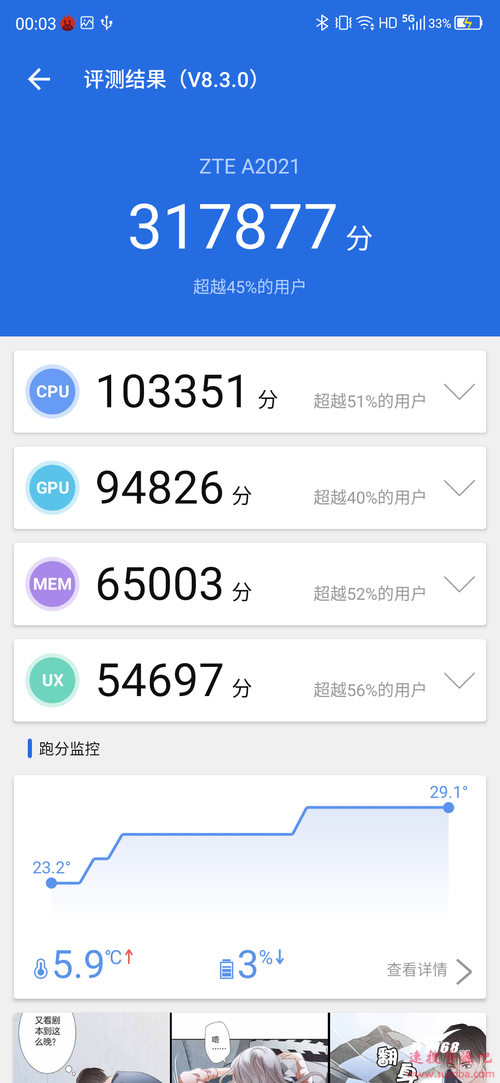 中兴AXON 11上手:168g/7.9mm 2698元拉低5G门槛