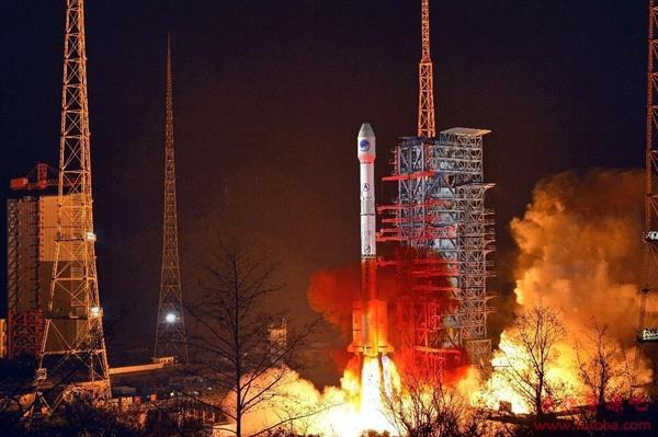 我国火箭残骸精准定位技术研究取得重大突破 25分钟找到火箭落点