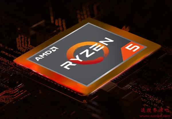 AMD锐龙垄断德国电商Mindfactory销量前十:锐龙5 3600遥遥领先