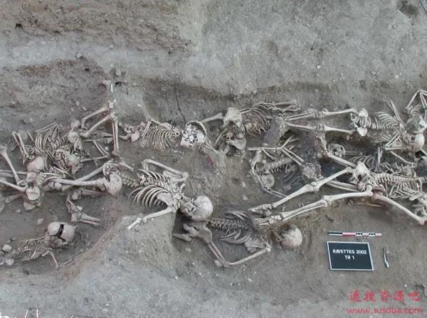 历史上最可怕的四大瘟疫:大约4000万人因它而死