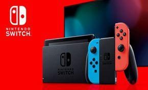 腾讯NintendoSwitch发文宣布为国行Nintendo Switch延长6个月保修期