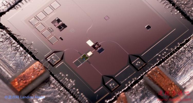霍尼韦尔称已经制造全球最强大的量子计算机 64量子比特超越IBM