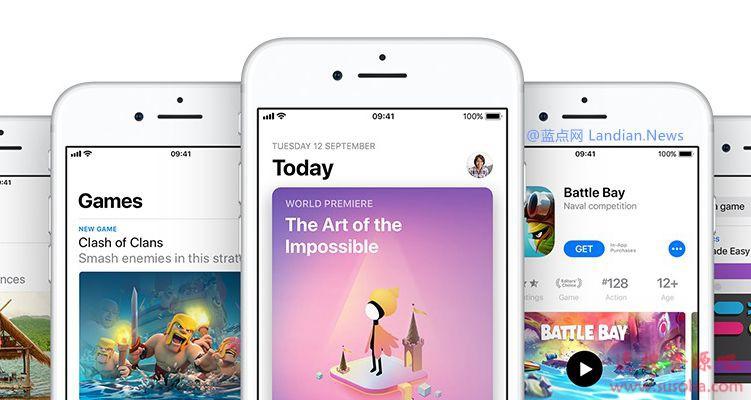 苹果更新App Store指南 宣布将会屏蔽与新型冠状病毒疫情相关的应用