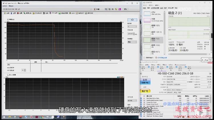 B站UP主爆料称海康威视使用西部数据回收NAND闪存颗粒做劣质固态盘