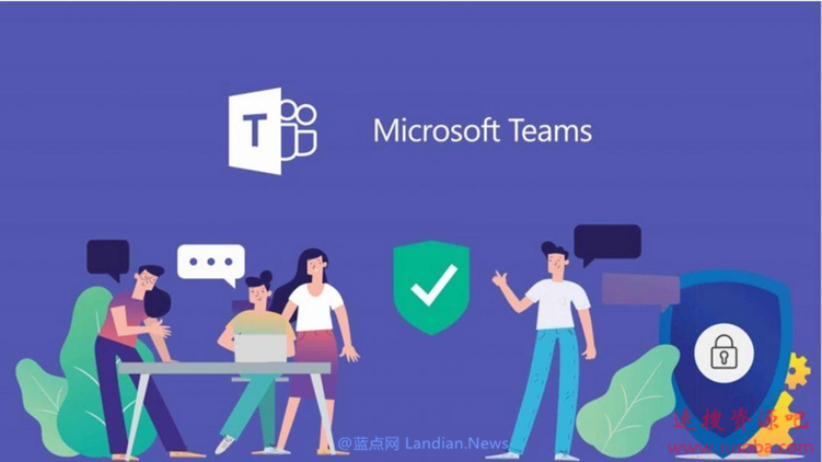 微软为iOS版Microsoft Teams带来了实时辅助字幕等功能和一些错误修复