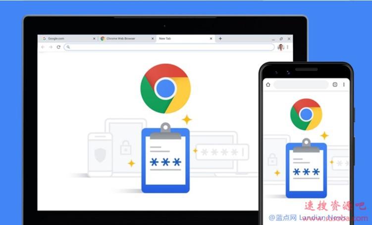 谷歌宣布即日起暂停Google Chrome浏览器与ChromeOS操作系统的更新