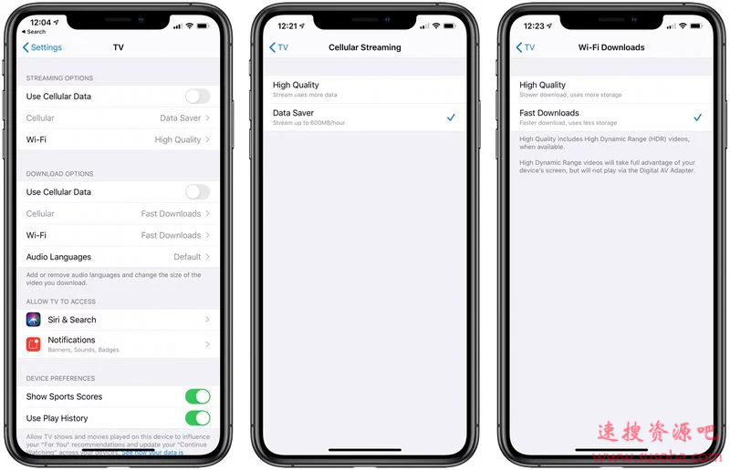 苹果推出iOS和iPadOS 13.4正式版 带来iPad触控板支持等多种新功能