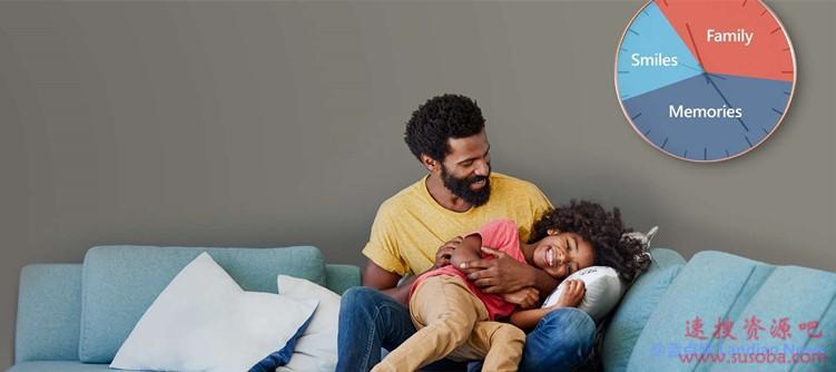 微软面向家庭用户推出微软家庭安全服务 支持内容过滤和地理围栏等