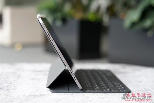 "iPad Pro 2020评测:装上""雷达"" 就是不一样!"