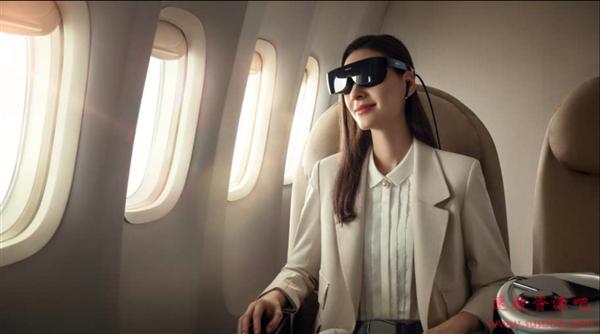 华为商城318周年庆来袭 HUAWEI VR Glass让你宅家感受明媚春光