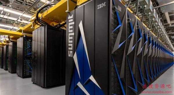 IBM世界第一超级计算机立功:筛选出77种抗新冠病毒化合物