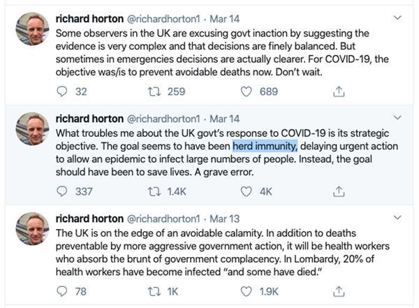 英国政府回应了!