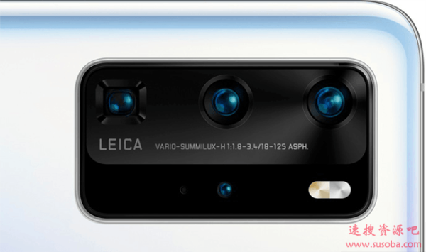 华为P40/P40 Pro手机最全爆料:90Hz屏、徕卡五摄、石墨烯散热