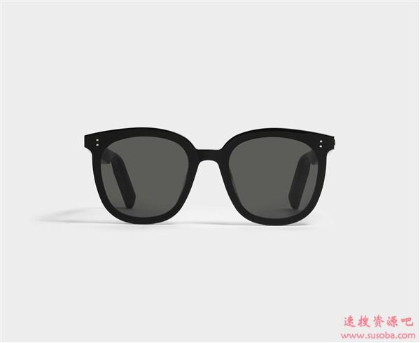 P40出街好搭档 新款华为GENTLE MONSTER智能眼镜首发登场
