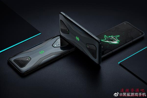 黑鲨3重定义游戏操作:首创JOYUI11游戏语音操控 动动嘴就能赢