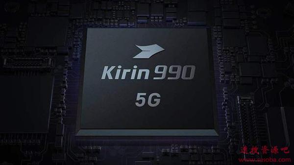 华为高端旗舰芯麒麟1020前瞻:Mate 40首发 CPU/GPU大幅升级