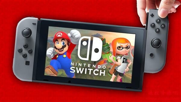 终于来了!两款Switch国行游戏正式过审:腾讯运营