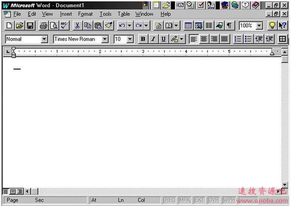 骨灰级用户才懂的情怀!盘点微软Office发展史