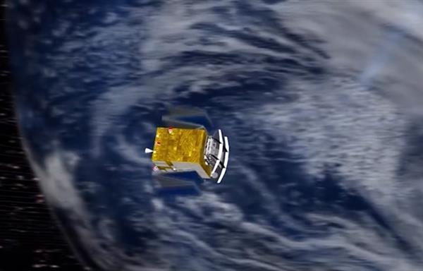 北斗卫星全球导航系统2020上半年建成 只差最后2颗卫星
