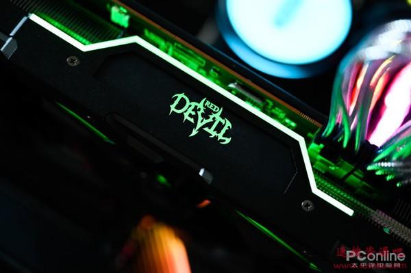 """A卡""""新""""品牌撼讯:定位AMD阵营一线品牌 对国内充满信心"""