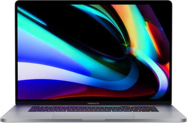 一大波新MacBook要来:全新键盘、苹果自研CPU、mini-LED屏