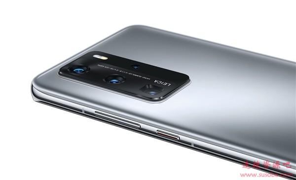 变焦不仅看倍数 华为P40系列展示出科技创新的本来含义