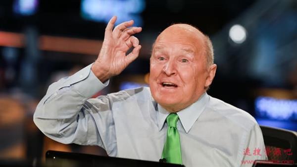 曾被誉为全球第一CEO 通用电气前CEO杰克·韦尔奇去世