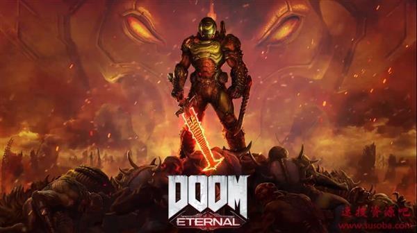 IGN终评《毁灭战士:永恒》9分:让人感到惊艳的游戏