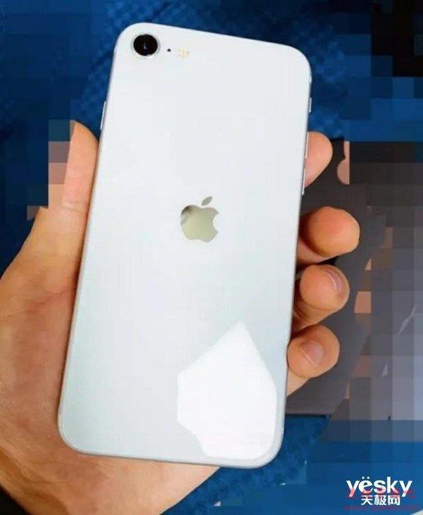 小屏iPhone重出江湖:iPhone SE2还香吗?