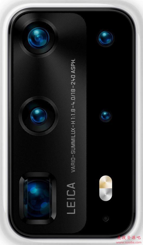 DxO第一预定 华为P40 Pro看点前瞻:影像大升级