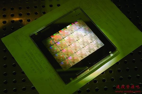 中芯国际年底生产7nm工艺引外媒关注 中国芯片追上来了
