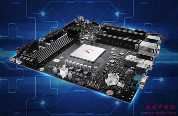 5月份投产 神州数码将推出华为鲲鹏处理器的服务器及PC