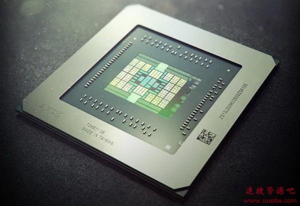 RDNA 2架构雄起!AMD首次展示光线追踪效果图