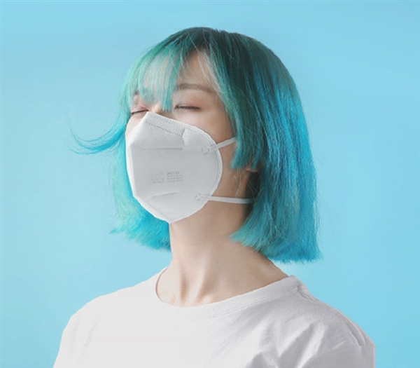 拼多多百亿补贴 畅呼吸KN95口罩将开卖:10个109元