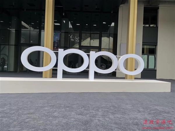 明天见 官方海报曝光Find X2与OPPO Watch真容