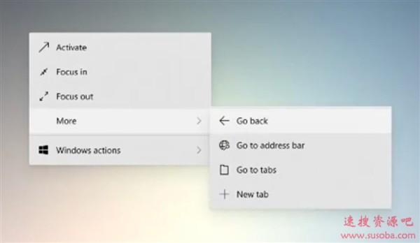 微软Surface之父晒全新Windows 10:界面大变样