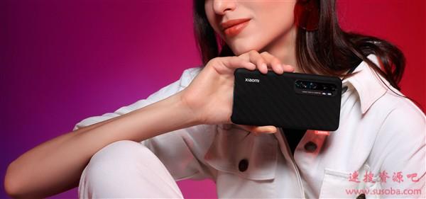 昔日DxOMark手机相机之王 小米CC9 Pro要退市了
