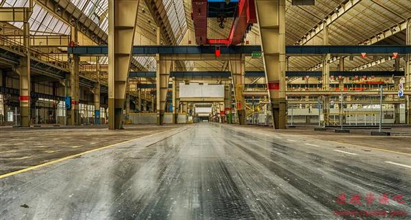 美国三大汽车巨头关闭全美工厂 15万工人回家待业