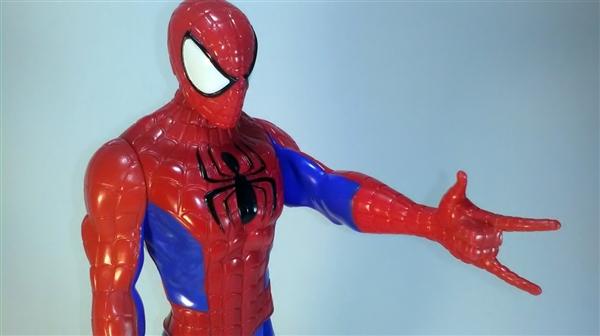 荷兰弟:《蜘蛛侠3》计划7月开拍 故事绝对疯狂