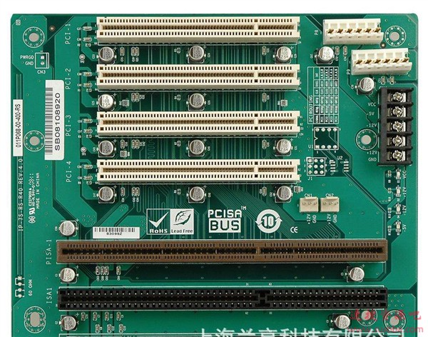 神奇的H110主板:复活39年前的ISA、28年前的PCI插槽