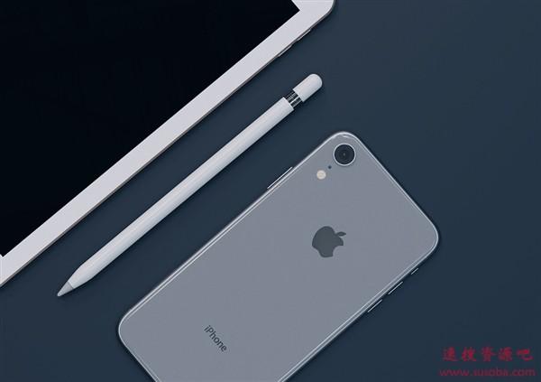 郭明錤曝光苹果正在开发6款新品:屏幕比OLED更先进