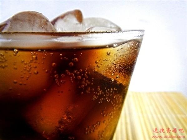 无糖可乐可以经常喝:人造甜味对身体无害 不能跟碳水结合