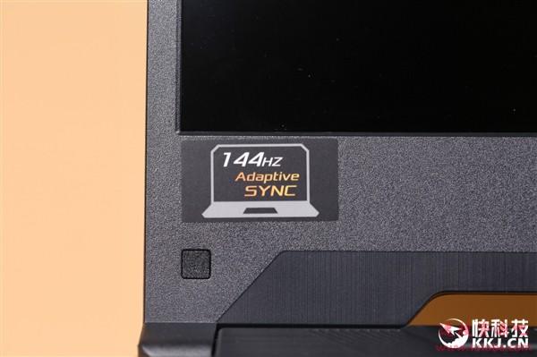 六千元档真香 华硕天选游戏本图赏:144Hz+锐龙7+2060