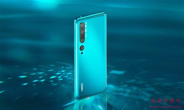 小米CC9 Pro要永别了 潘九堂:对比5G旗舰售价 CC9 Pro定价良心
