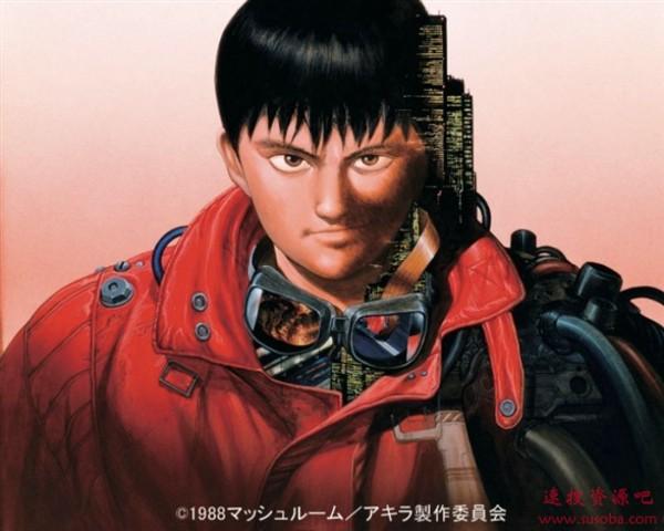 22年前日本漫画《阿基拉》:成功预测东京奥运会和现在的疫情