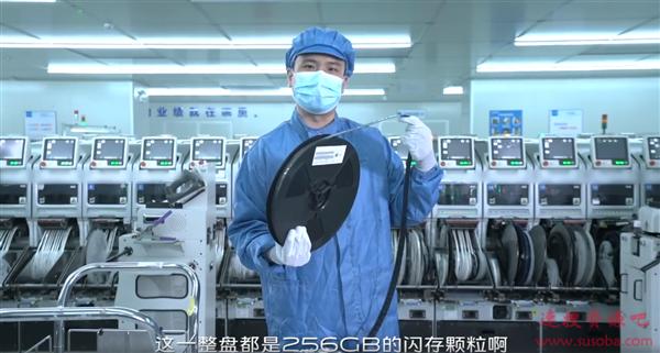 骁龙865装入手机前是什么样子?iQOO 3生产线探秘