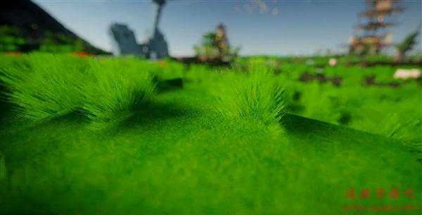 光追版《我的世界》抢先体验:仿佛重做了一个游戏