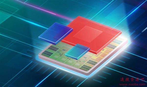 台积电5nm打造1700平方毫米巨型中介层:集成96GB HBM2E内存