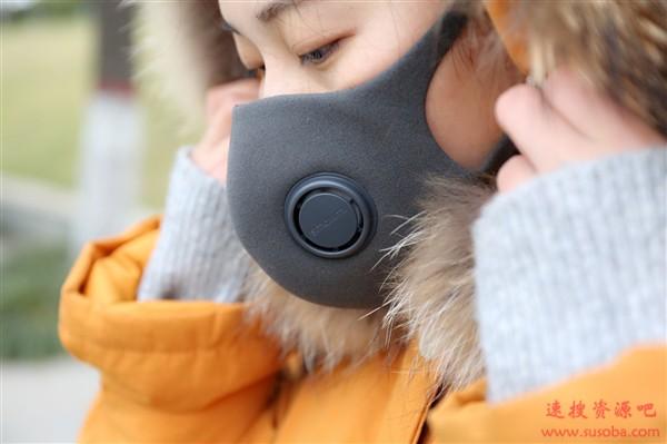 小米新增口罩专利授权 能够有效提升气密性