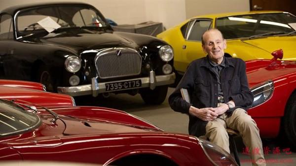 美国一大学收建校以来最大捐款:赠品15辆老爷车 价值约合7000万元